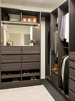 Wardrobe Systems Amp Room Storage Wardrobes Amp More